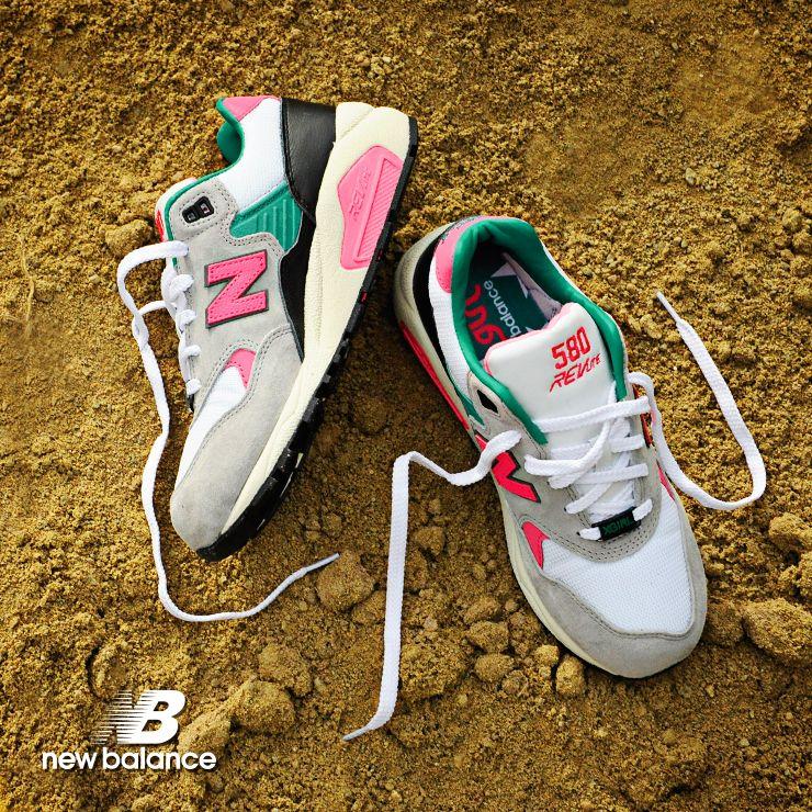 New Balance 580 Zapatillas de correr