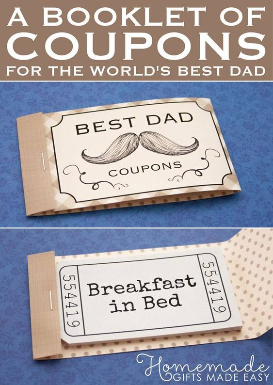 Photo of The Top 30 Gift Ideas for Dad – Homemade Gifts …