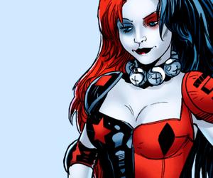 Pin on Harley Quinn ️