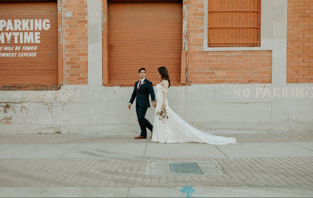 Downtown El Paso Texas Wedding Photographer Texas Wedding Photographer El Paso Texas Wedding Wedding Photographers
