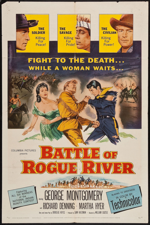 film Rogue River streaming vf