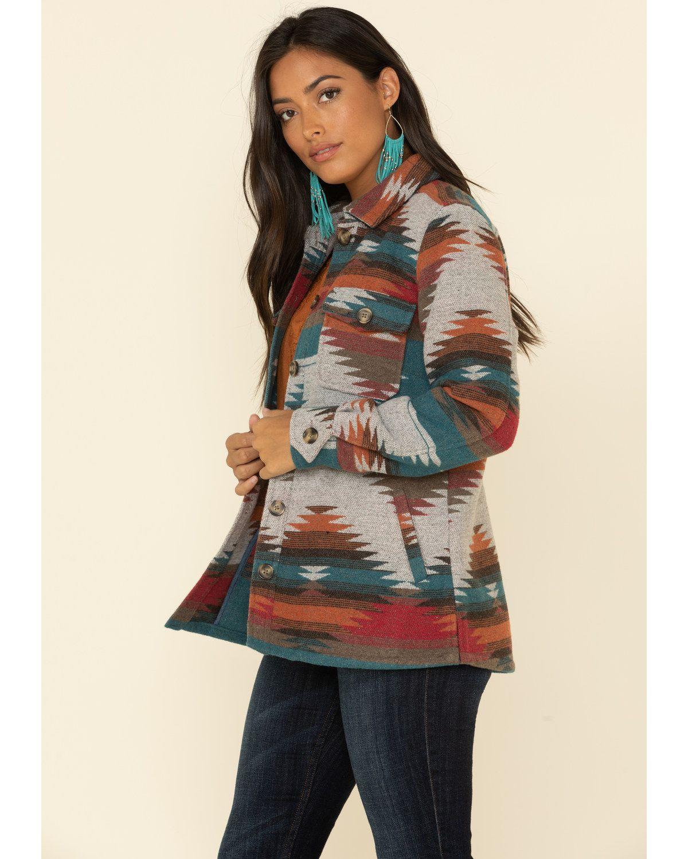 Idyllwind Women's Dawn Shacket Jacket