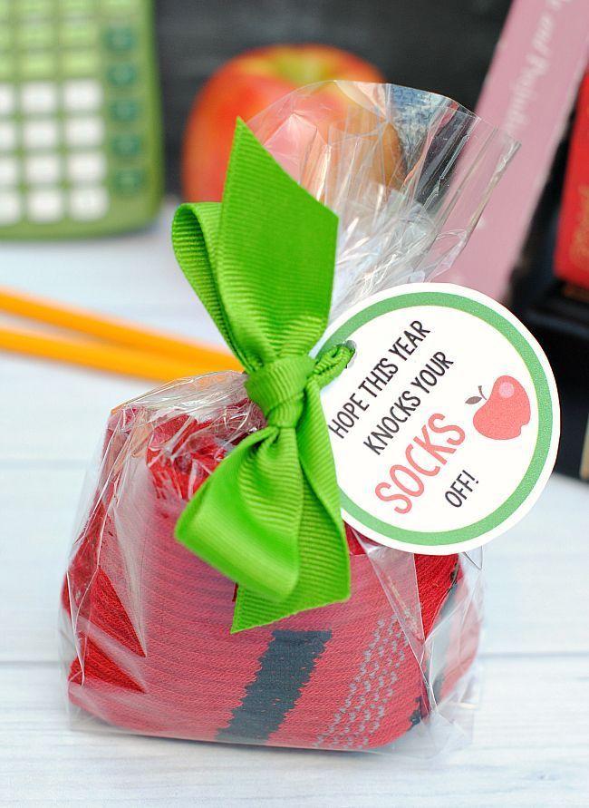 Back to School Gift Idea for Kids | Pinterest