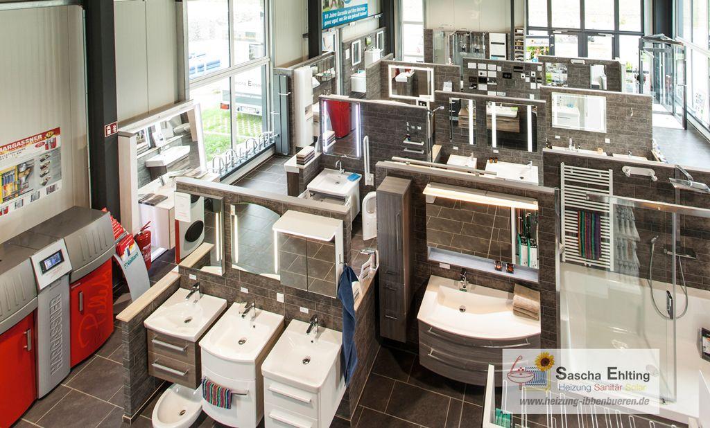 Badausstellung Paderborn badausstellung auf 200 m bei sascha ehlting heizung sanitär solar