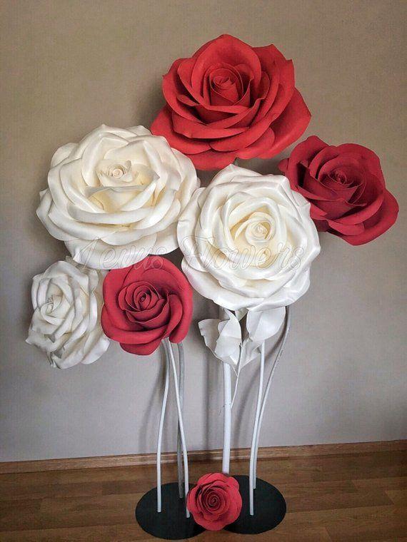 934c926b5ed4 Paper flowers
