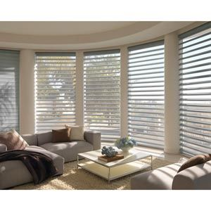 Costco Hunter Douglas Blinds And Shades Living Room Shades Window Styles Blinds For Windows