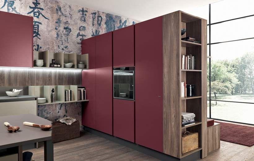 Marina Line - Cucine Moderne - Febal Casa | idee per casa ...