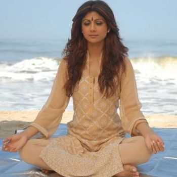 Completely Power Yoga Workout By Shilpa Shetty