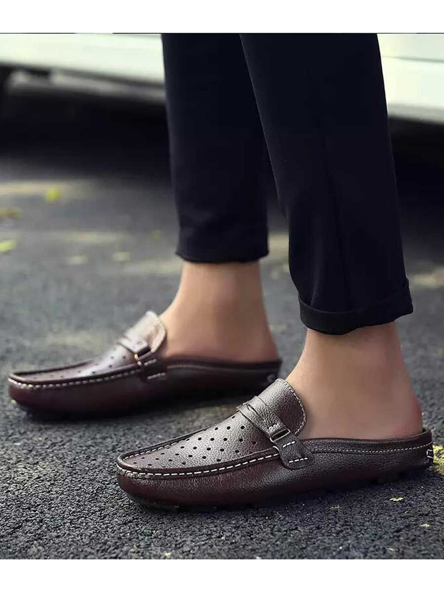 Pin on Men's Slip On Loafers Shoes Shop