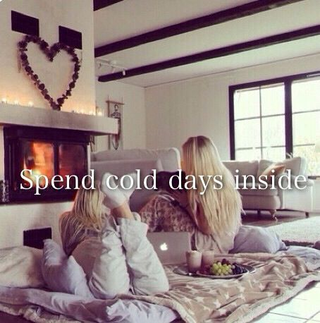 Lazy Day Idea With Bestfriend Ugh Their Looks Beautiful The Cat Fireplace Warm Blankets And Fuzzysocks