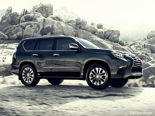 2019 LEXUS GX470 REVIEW 2019 Lexus GX470 Review.After Quite A While, Lexus  Revealed A Radical New Hotly Anticipated Plan Called Lexus GX 470 2019.  Here.