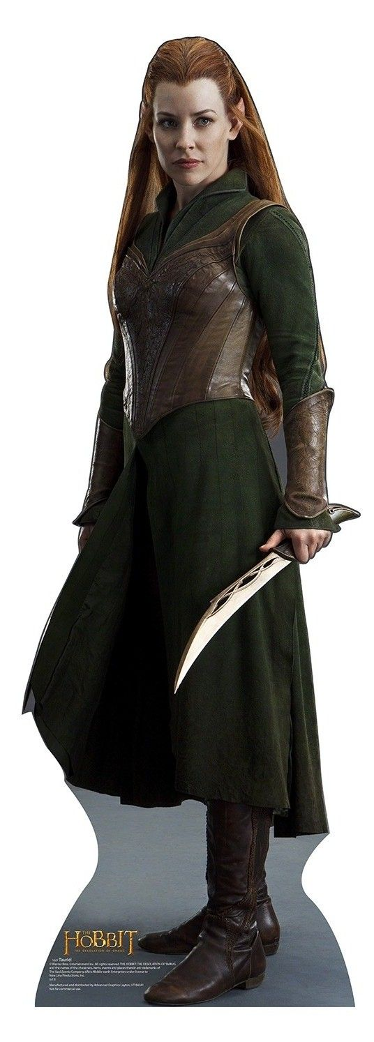 Pin by Hannah on Cosplay Ideas | Elven costume, Tauriel ...