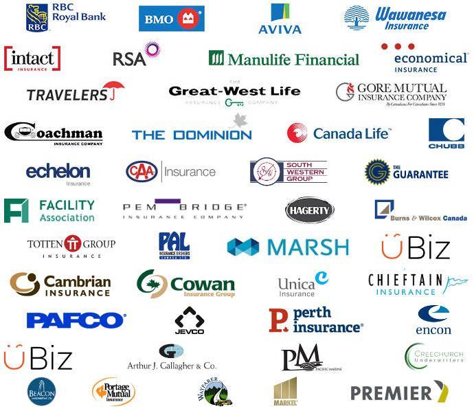 Ontario Insurance Quotes - Compare Auto, Home, Life & More ...