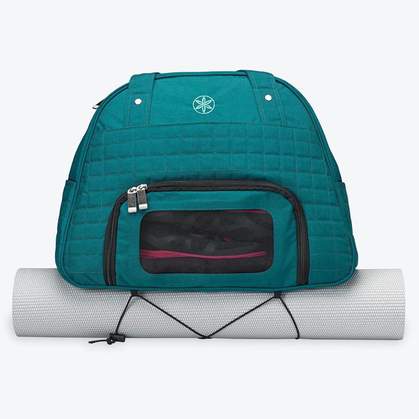 Everything Fits Gym Bag Yoga Mat Bags Gym Bag Bags Yoga Mat Bag