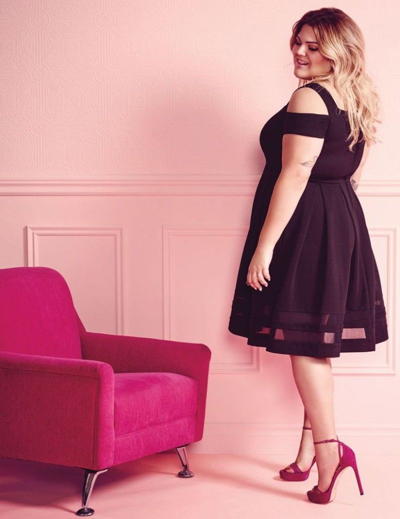 The Plus Size Designer Collections and Collaborations To Watch For ...