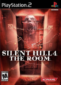 Silent Hill 4 Video Game Tv Tropes Silent Hill Playstation Video Game Stores