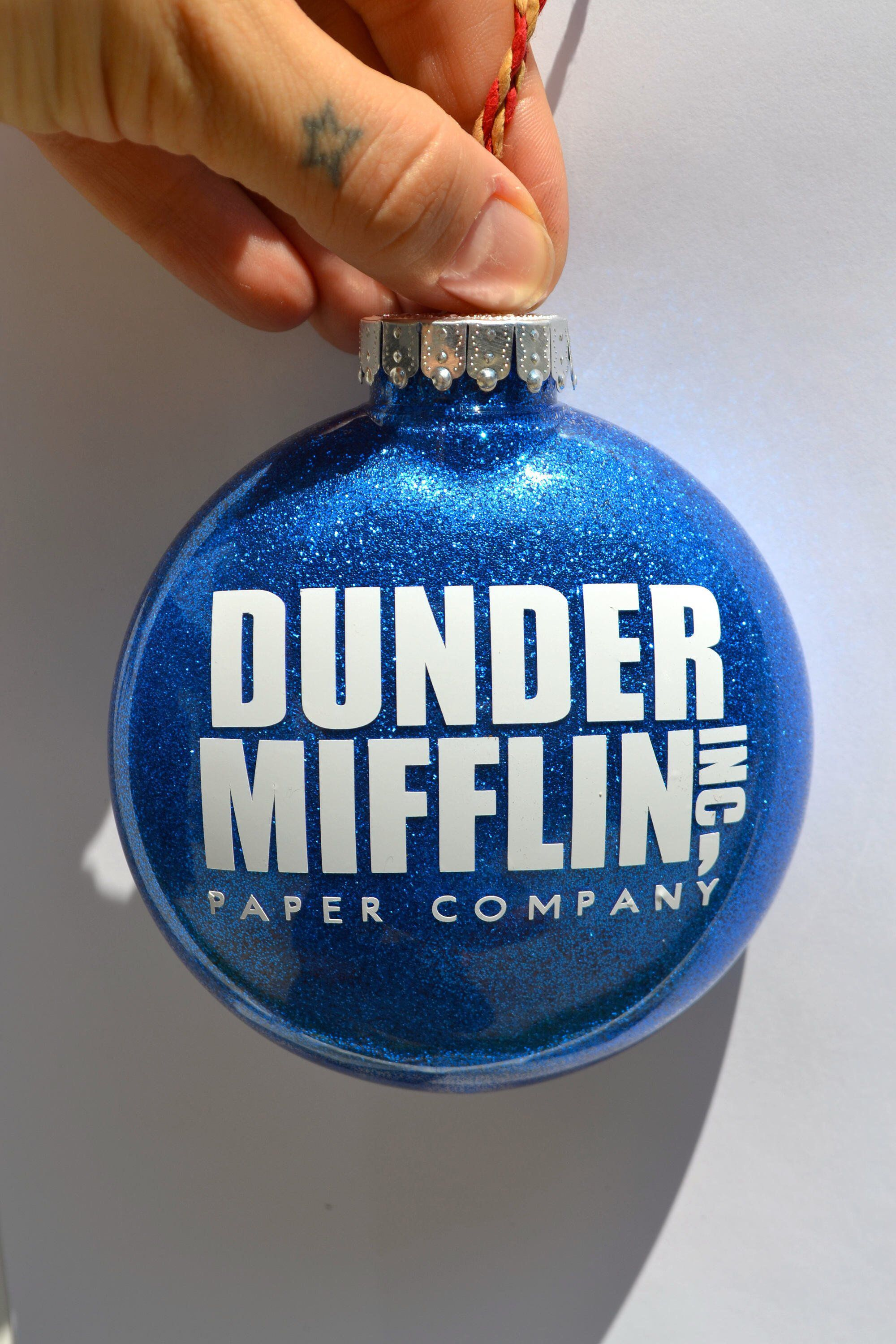 The Office Christmas Ornament Funny gift perfect for