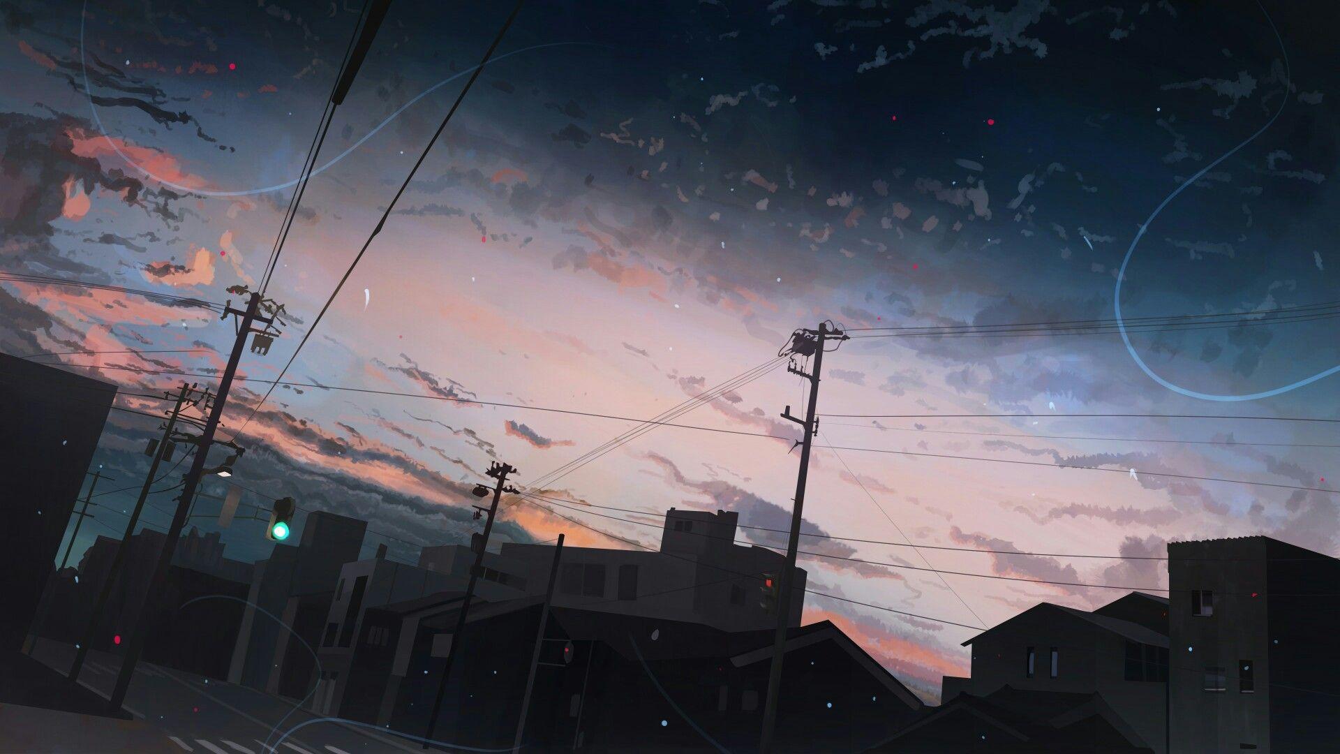 Ghim của N3M/XXH trên Anime/Backgrounds // Phong cảnh