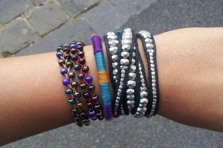 Jewelry Designer- Create a Bracelet