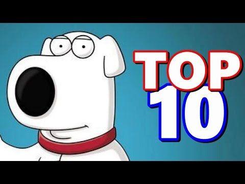 10 greatest cartoon dogs top 10 pinterest