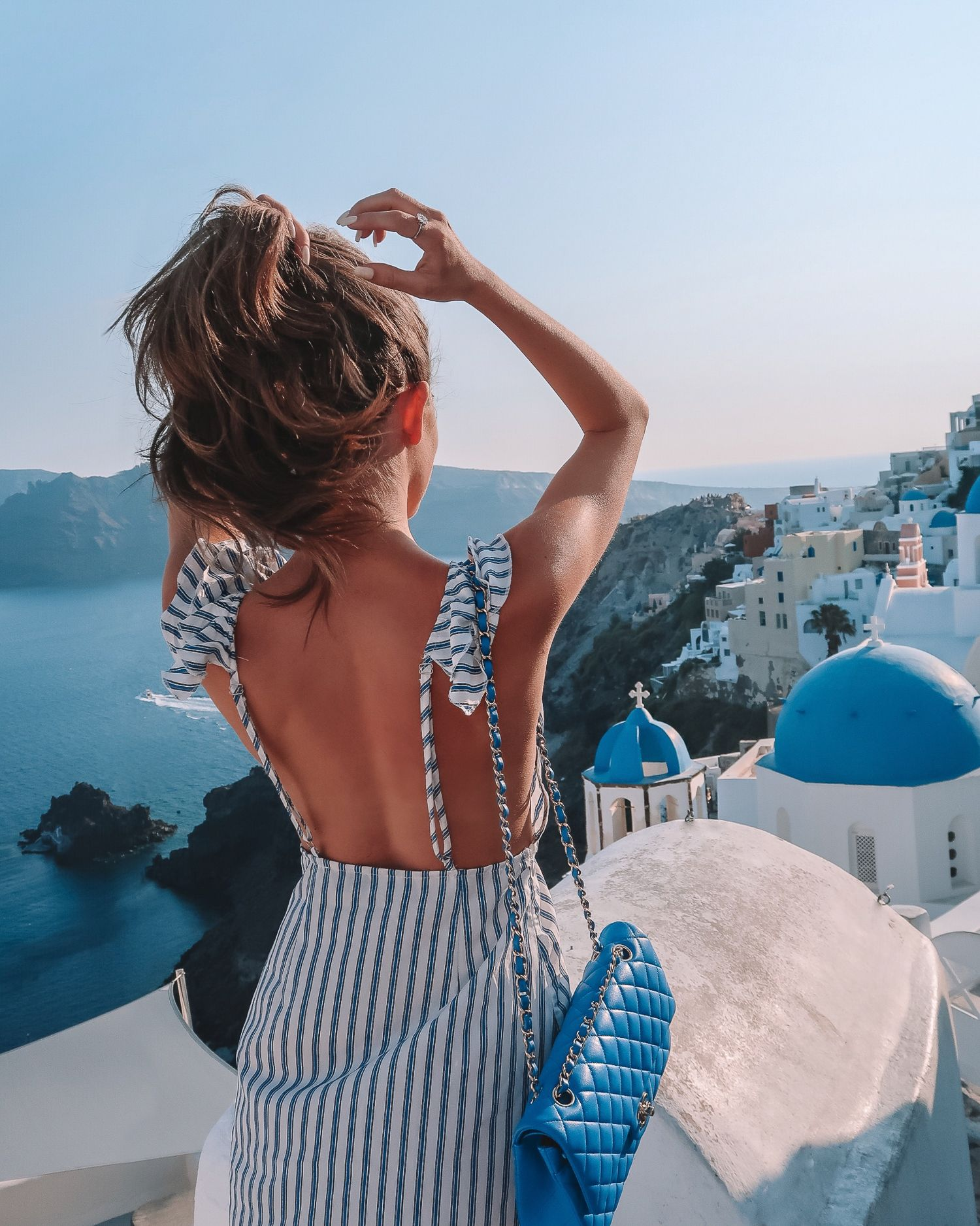How to Buy a Designer Bag on eBay #traveltogreece