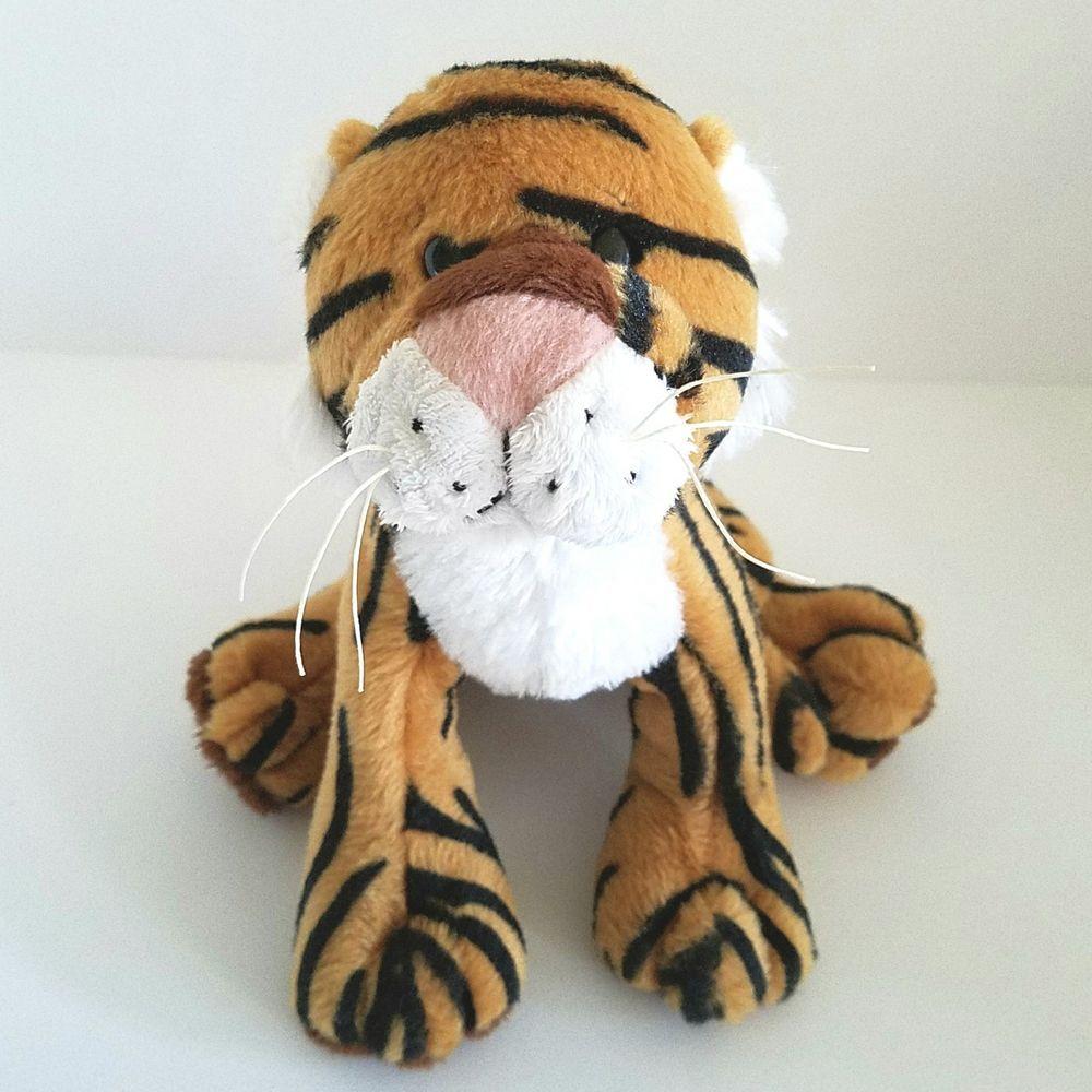 Webkinz Tiger