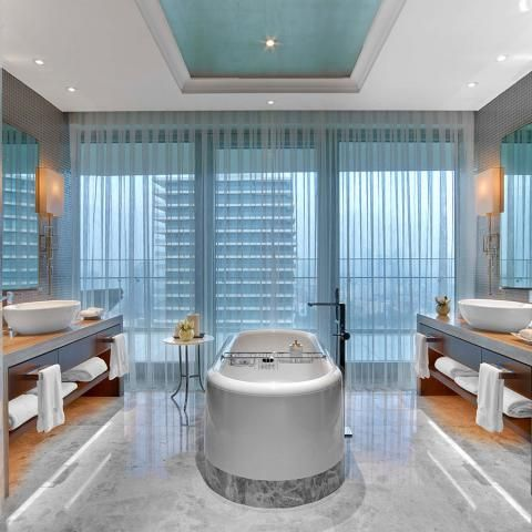 Raffles Istanbul Hotel Zorlu Center