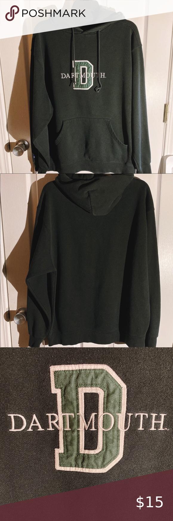 Dartmouth Hoodie Sweatshirt Shirt Hoodies Sweatshirts Hoodie [ 1740 x 580 Pixel ]