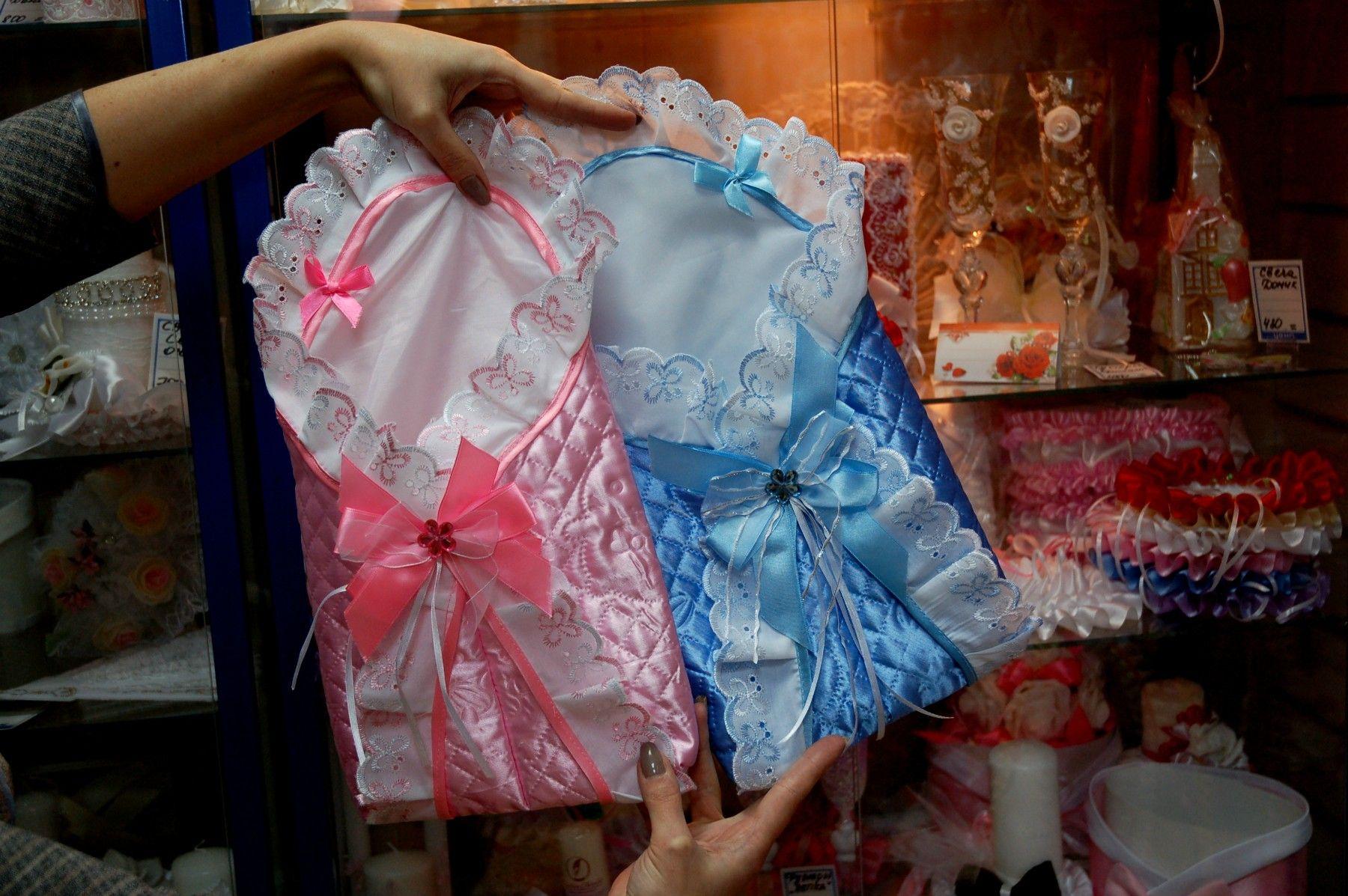 мешочки для девочки и мальчика на свадьбу: 14 тыс ...