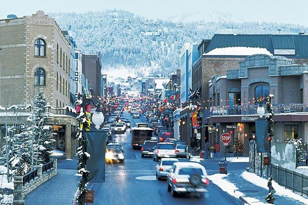 Where To Eat At Sundance Film Festival With Images Park City Utah Park City Mountain Park City Ski Resort
