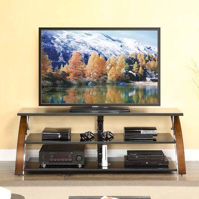 Whalen Furniture Payton Tv Stand Reviews Wayfair Ca Waterfall