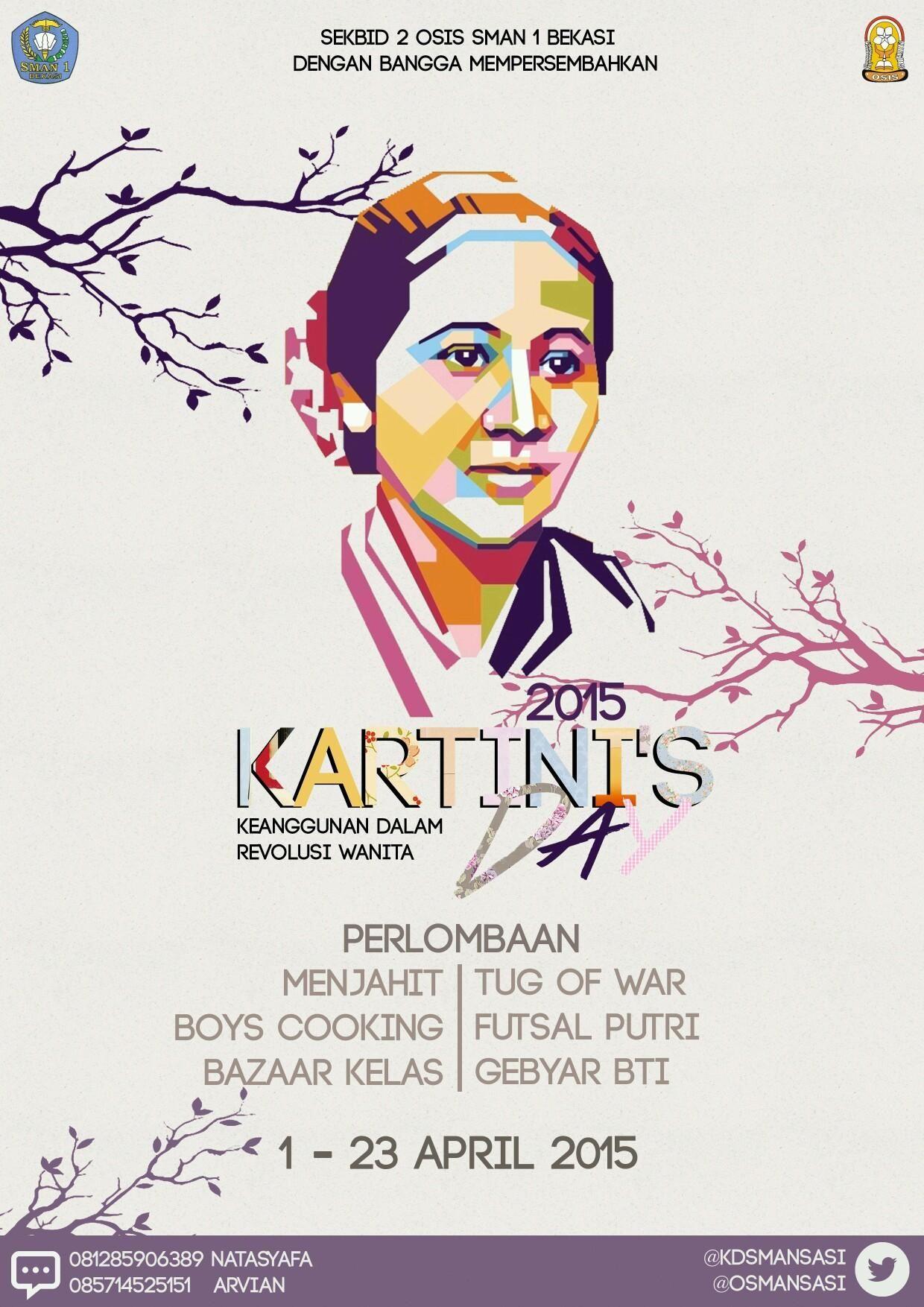 Image Result For Kartini Days Putri Menjahit