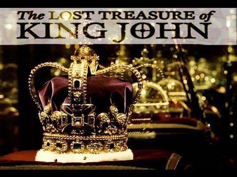 KING JOHN AND THE MAGNA CARTA: KING'S LOST TREASURE (AMAZING HISTORY DOCUMENTARY) - YouTube