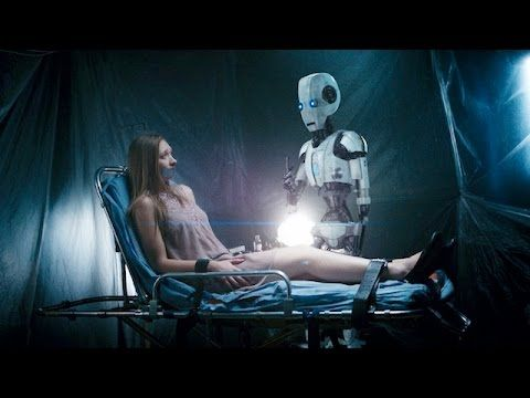 Horror sci-fi movie (2016) II ABE sci-fi short movie ...