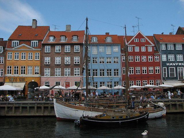 Nowe połączenia do Kopenhagi z Polski