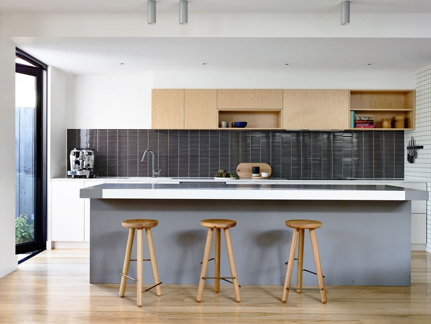Sandringham Residence in Auckland, New Zealand by Techne ...