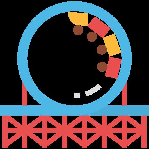 7 223 Free Vector Icons Of Amusement Park Free Icons Tech Logos Amusement Park