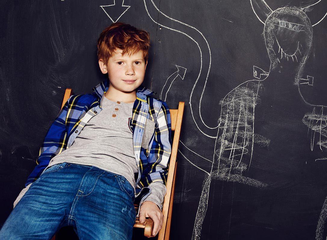 Reserved Back to School #Autumn #BackToSchool #2014 #KidsFashion