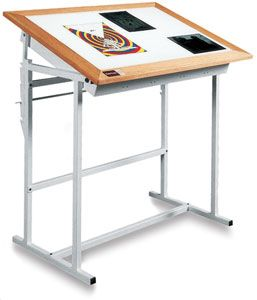 Gagne Porta Trace Light Table. Will I Ever Really Need Such A Wondrous Thing