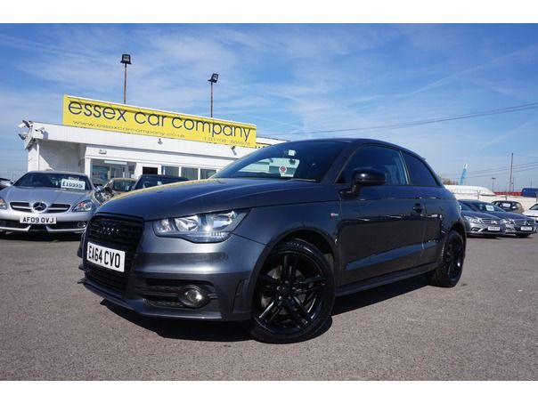 Audi A1 S Line Tfsi Audi A1 For Sale Essex London Used