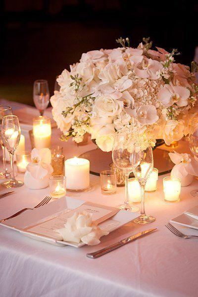 Classic centerpieces centrepiece wedding flowers centerpiece classic centerpieces wedding flowers photos on weddingwire junglespirit Image collections