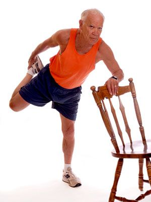 exercise can keep seniors strong and healthy learn how