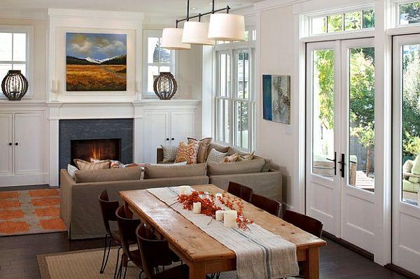50 Einrichtungsideen für kleine Esszimmer | Living | Pinterest ...