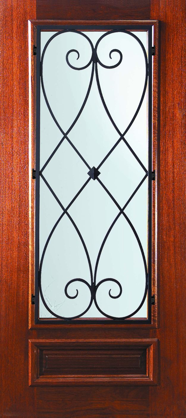 Pick out your new front door from the front door company home