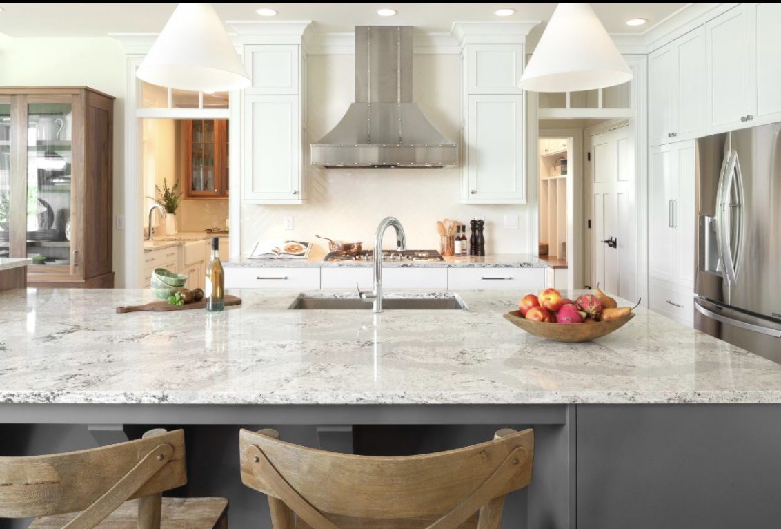 Design Gallery From Colonial Marble And Granite In 2020 Quartz Kitchen Cambria Countertops Replacing Kitchen Countertops