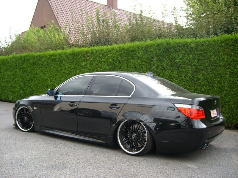 Bmw 5 Series E60 With M Upgrades 03 10 Mfest Forum Bmw