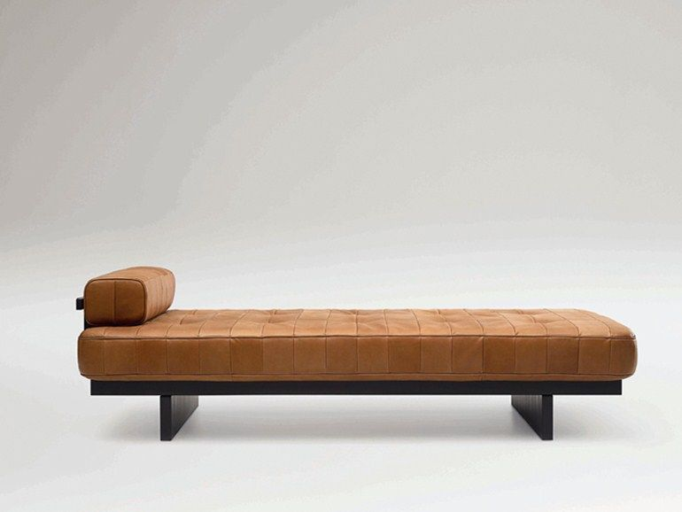 Switch Modern Is Pleased To Stock The Distinctive Daybed Made By De Sede.  Weu0027re Pleased To Offer No Sales Tax* And Our Price Match Guarantee.