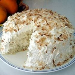 recipe: coconut cake recipe with white cake mix and coconut milk [9]