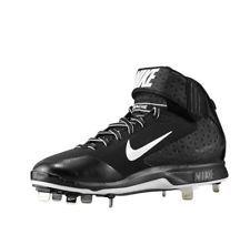 Mens Nike Air Huarache Mid Molded Baseball Cleats Size 13