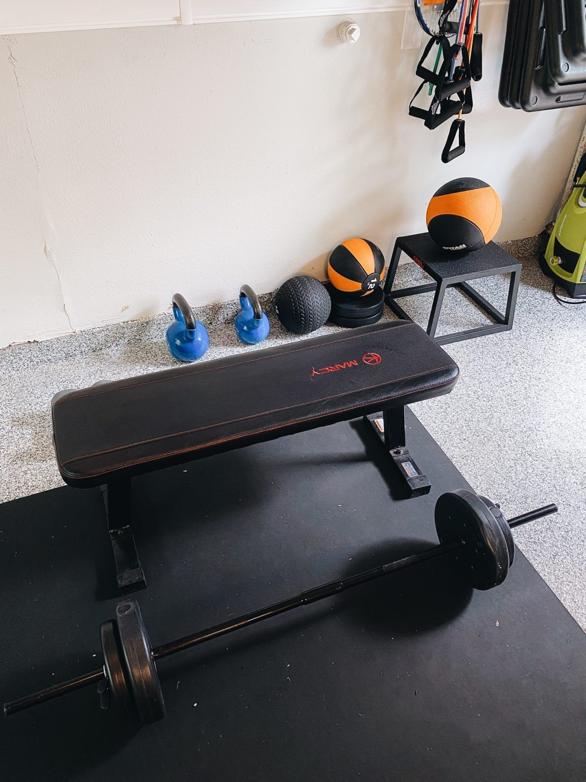 AMAZON FITNESS EQUIPMENT FOR YOUR HOME GYM SETUP   The Style ...